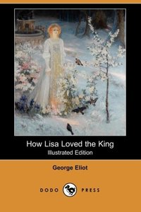 HOW LISA LOVED THE KING (ILLUS