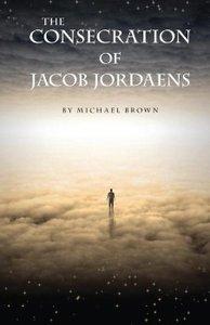 The Consecration of Jacob Jordaens