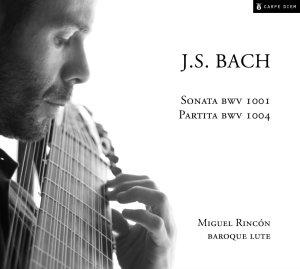 Sonata BWV 1001/Partita BWV 1004