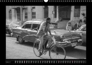 Kaiser, R: Cuba in Black and White / UK-Version