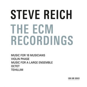 The Ecm Recordings