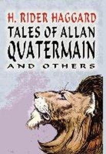 Tales of Allan Quatermain