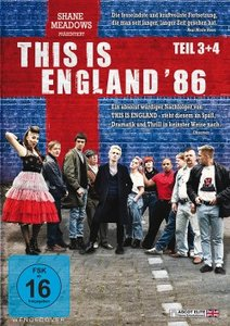 This is England 86-Teil 3+4