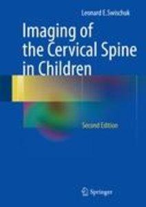 Imaging of the Cervical Spine in Children