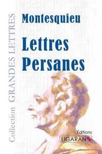 Lettres persanes(grands caractères)