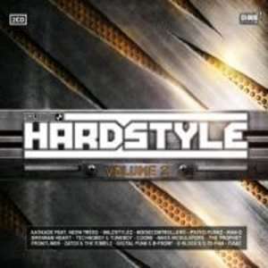 SLAM! Hardstyle Vol.3