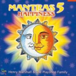 Mantras 5-Happiness