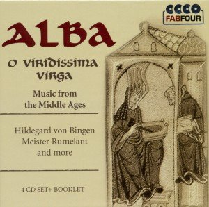 O Viridissima Virga (Music from the Middle Ages)