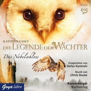 Die Legende Der Wächter 13.Das Nebelschloss