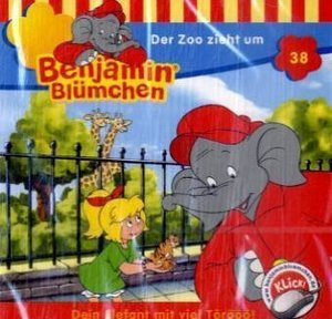 Folge 038: Der Zoo Zieht Um