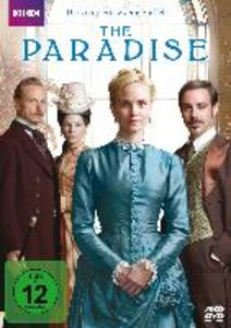 The Paradise - Die komplette 2. Staffel