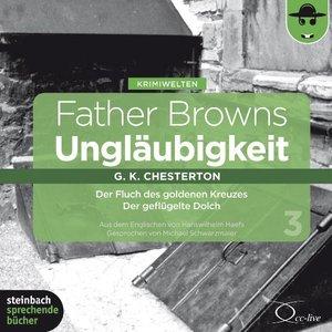 Father Browns Ungläubigkeit.V
