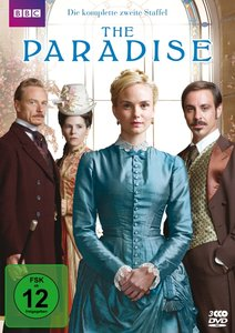 The Paradise - Die komplette 2. Staffel