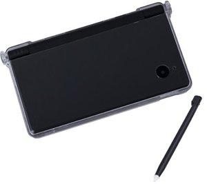 Crystal Case Schutzhülle für Nintendo DSi