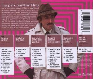 Ultimate Pink Panther