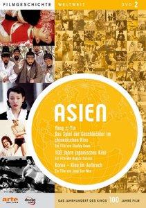 Asien-Das Jahrhundert Des Kinos