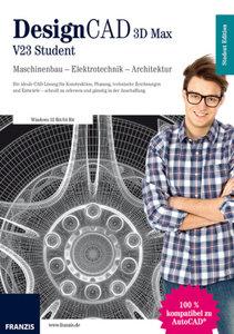DesignCAD 3D Max V23 Student