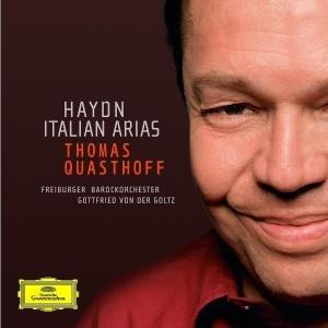 Haydn Italienische Arien