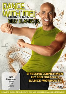 Billy Blanks Jr.-Groove & Burn
