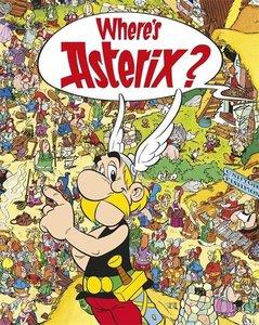 Asterix: Where\'s Asterix?