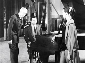 Charlie Chaplin - Rampenlicht