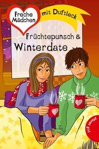 Früchtepunsch & Winterdate