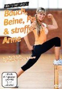 Bauch,Beine,Po und straffe Arme