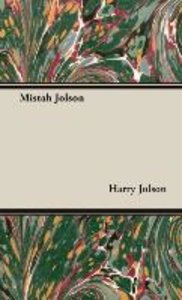 Mistah Jolson