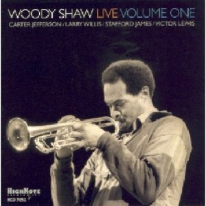 Woody Shaw Live,Volume One