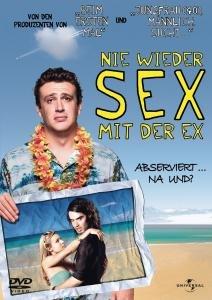 Nie Wieder Sex Mit der Ex