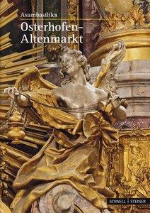 Osterhofen-Altenmarkt