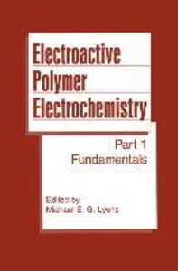 Electroactive Polymer Electrochemistry