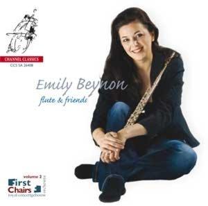 Flute & Friends