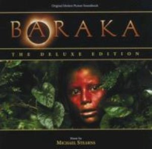 Baraka (The Deluxe Edition)