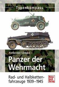 Panzer der Wehrmacht