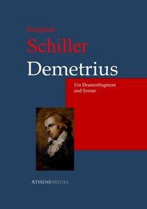 Demetrius und Szenar