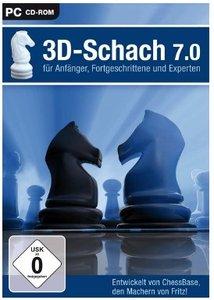 3D-Schach 7