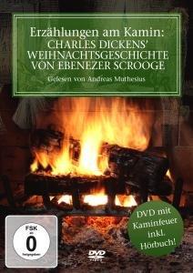 Charles Dickens Weihnachtsgeschichte-Erzählungen