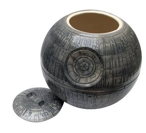 Joy Toy 21080 - Star Wars Death Star Keksdose
