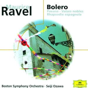Bolero/Rhapsodie Espagnole/Valses/+