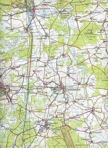 LGLN NDS 75 000 Rad Südheide Gifhorn