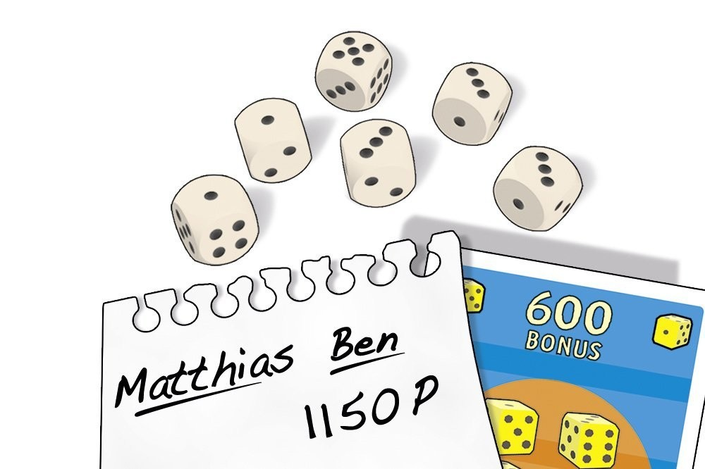 Abacusspiele 08941 - Tutto! - zum Schließen ins Bild klicken
