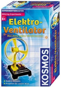 Elektro-Ventilator