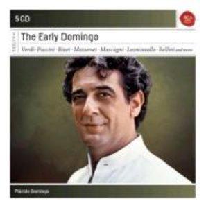 Early Domingo
