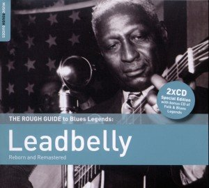 Rough Guide: Leadbelly (+