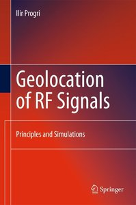 Geolocation of RF Signals