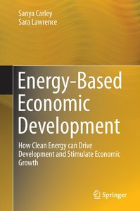 Energy-Based Economic Development