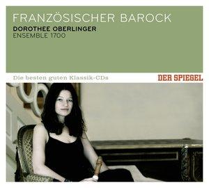 KULTURSPIEGEL:Die besten guten-French Baroque