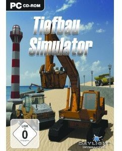 Tiefbau Simulator