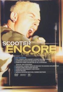 Encore-The Whole Story